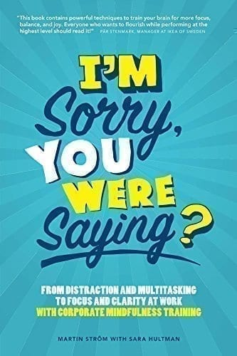 I´m sorry you were saying?