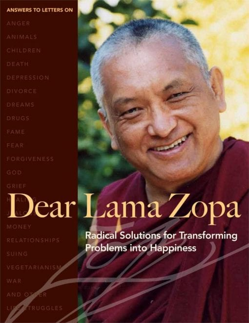 Dear Lama