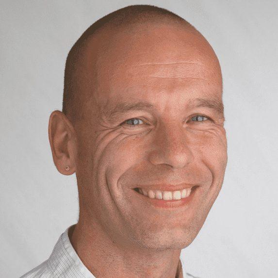 Stephan Pende