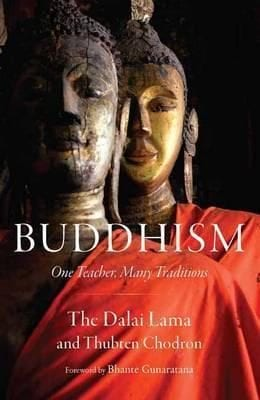 Buddhism one teacher