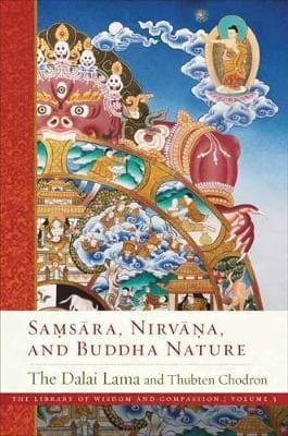 Samsara Nirvana Buddha Nature