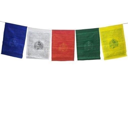 Prayer flags M