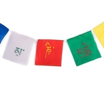 Prayer Flags Mini