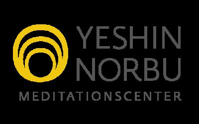 Centret byter namn till Yeshin Norbu