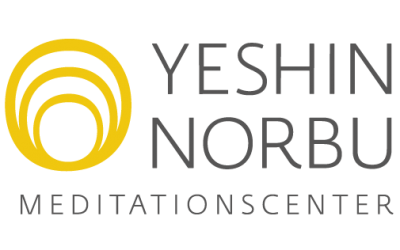 The center changes its name to Yeshin Norbu