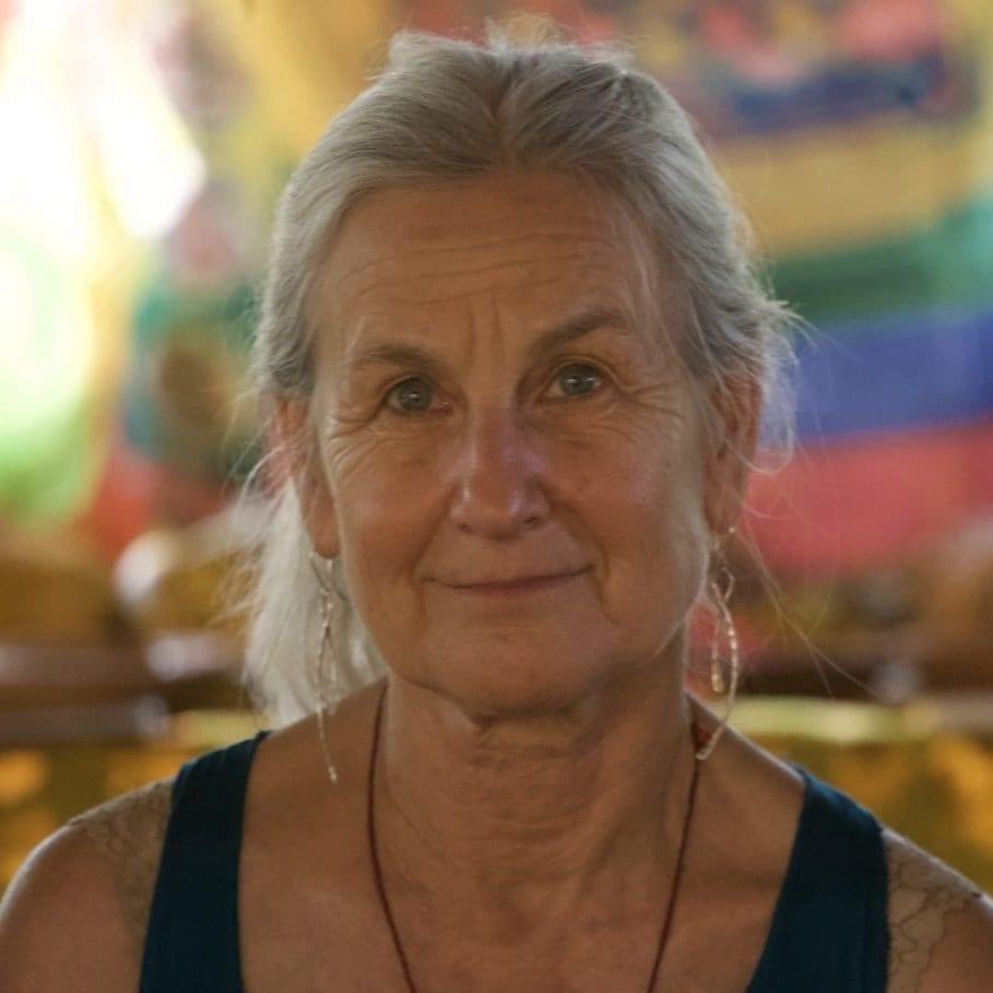 Paula Chichester